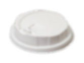 90mm Lid-SPIPP90 16oz