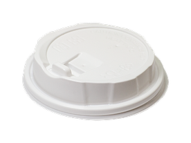 90mm Lid-SPIPP90 12oz