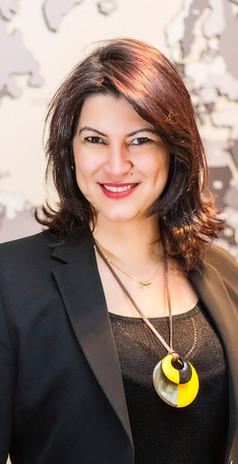 Claudia Gralha Massia