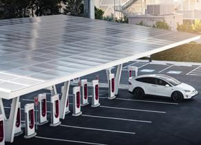 Os carros elétricos e a inovação criadora de mercado