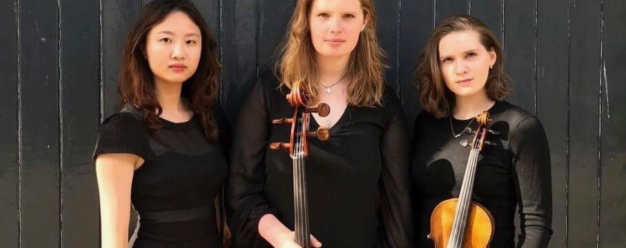 Odora Trio 2017