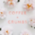 Favorite Podcasts / Coffee & Crumbs
