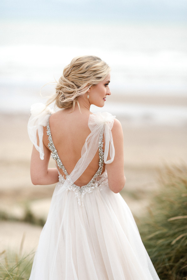 Seaside Bridal