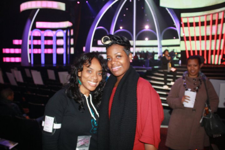 Yvetta and Fantasia