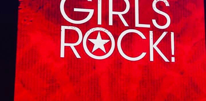 Black Girls Rock 2019