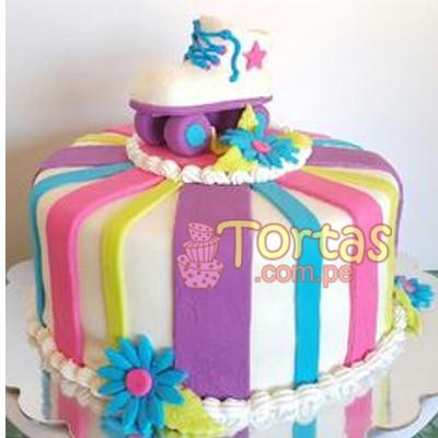 Torta Soy Luna Tortas
