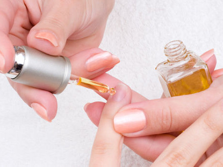 Why Do I Need Cuticle Oil?