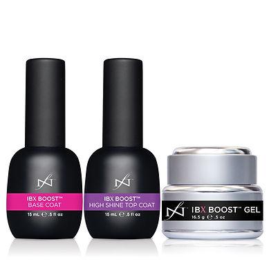 IBX Boost Nail Treaatment