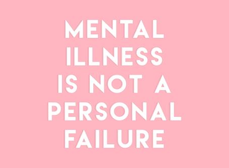 Mental Health & Stress...