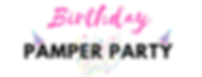 Birthday Pamper Party.png