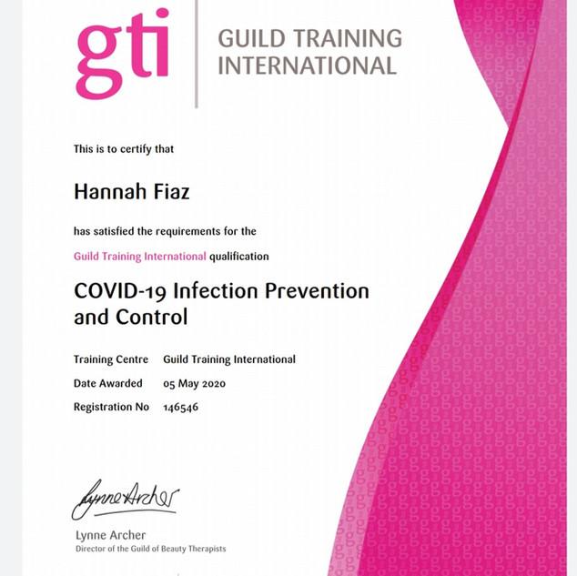 GTi Guild Training International