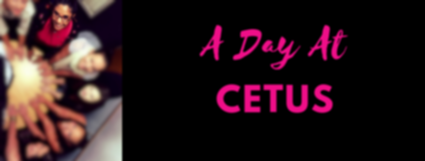 A day at cetus