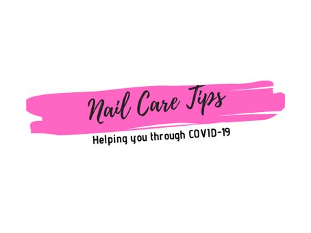 Weak Nails - What To Do?