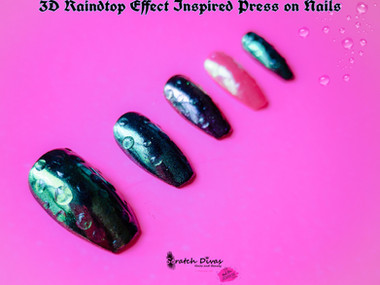 Press on Nail Design 2020
