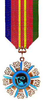 Order of Friendship