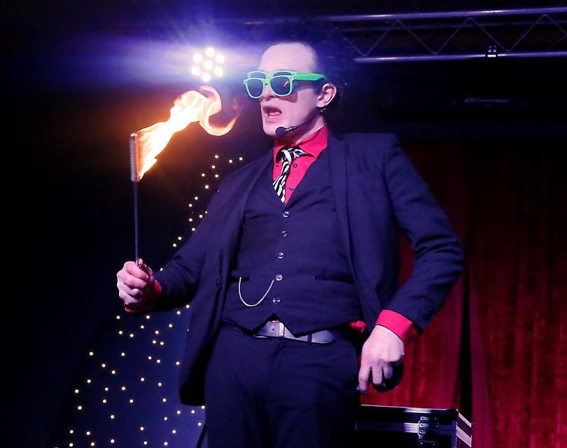 The Babylone Cabaret