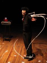 Cirque Jules Vernes Amiens