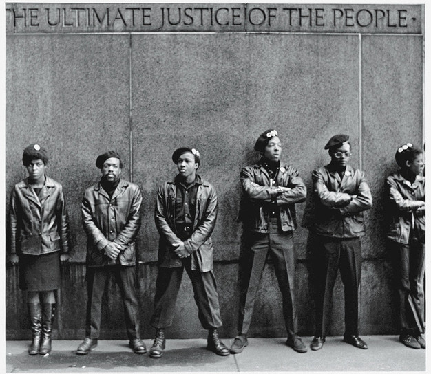 The Black Panther Party And The Glorification Of The Lumpenproletariat