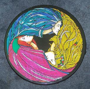 The Matriarch Goddess Spirituality