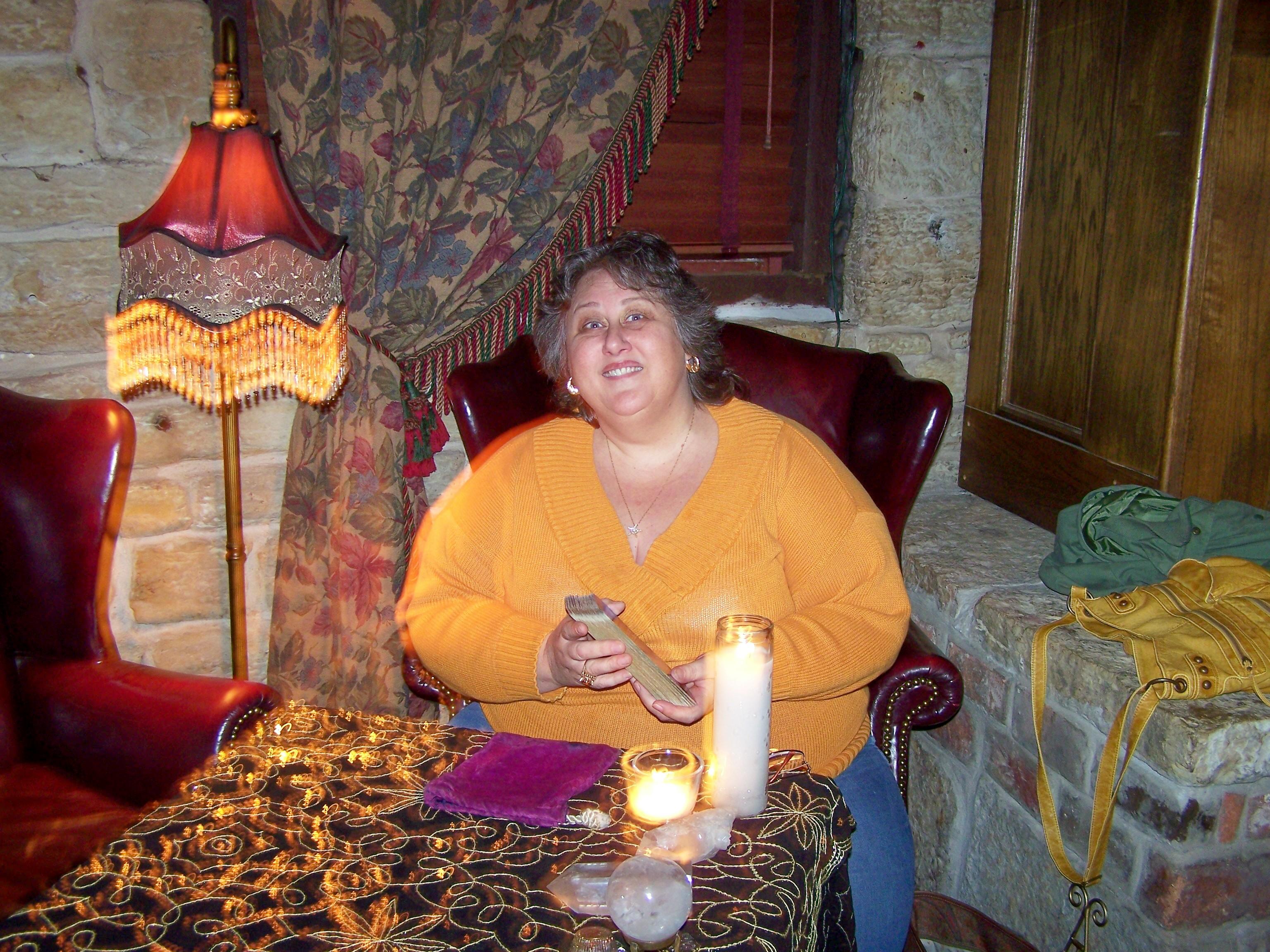 Kassandra's Psychic Readings
