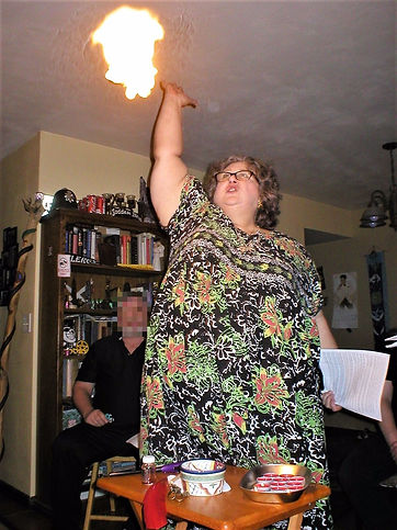 Magick of the High Priestess