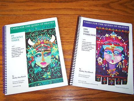 Women's Spirituality Curriculum