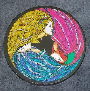 The Maiden Goddess Spirituality