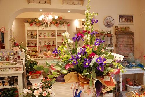 Mazzo di fiori Funebre (€35/85)