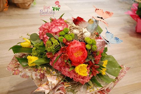 Bouquet Pasquale (€25/120)