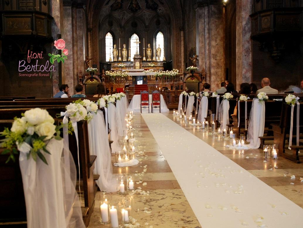 matrimonio candele