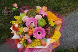 fiori mortara festa donna