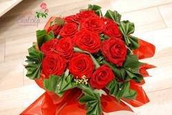inviare rose mortara