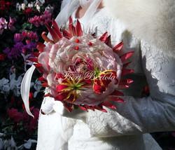 Bouquet da Sposa originale