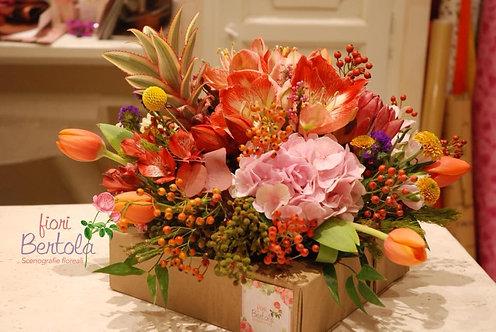 Flowers Box (€22/85)