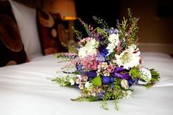 Bouquet da Sposa stile country chic