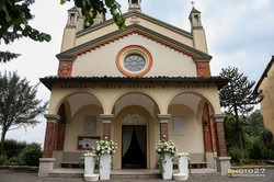 valle lomellina chiesa