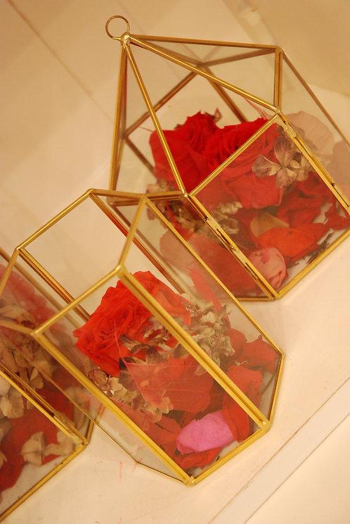 Rose Geometriche (€38/98)