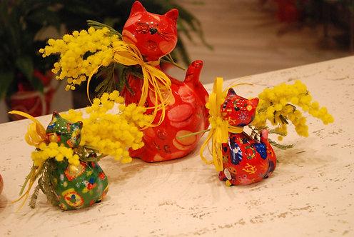Colorful Animals con mimosini (€18-30)