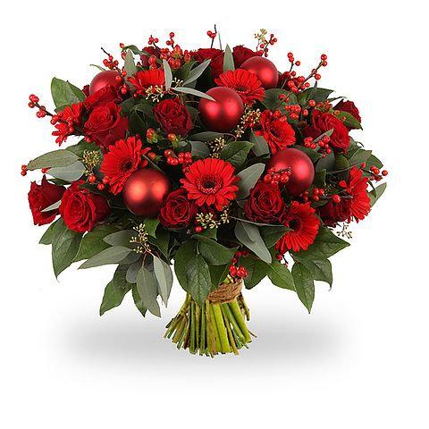 Bouquet di Natale (€30/150)