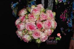 Bouquet con roselline