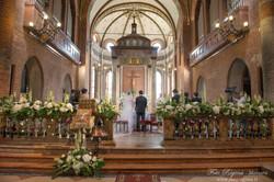 chiesa di san lorenzo mortara