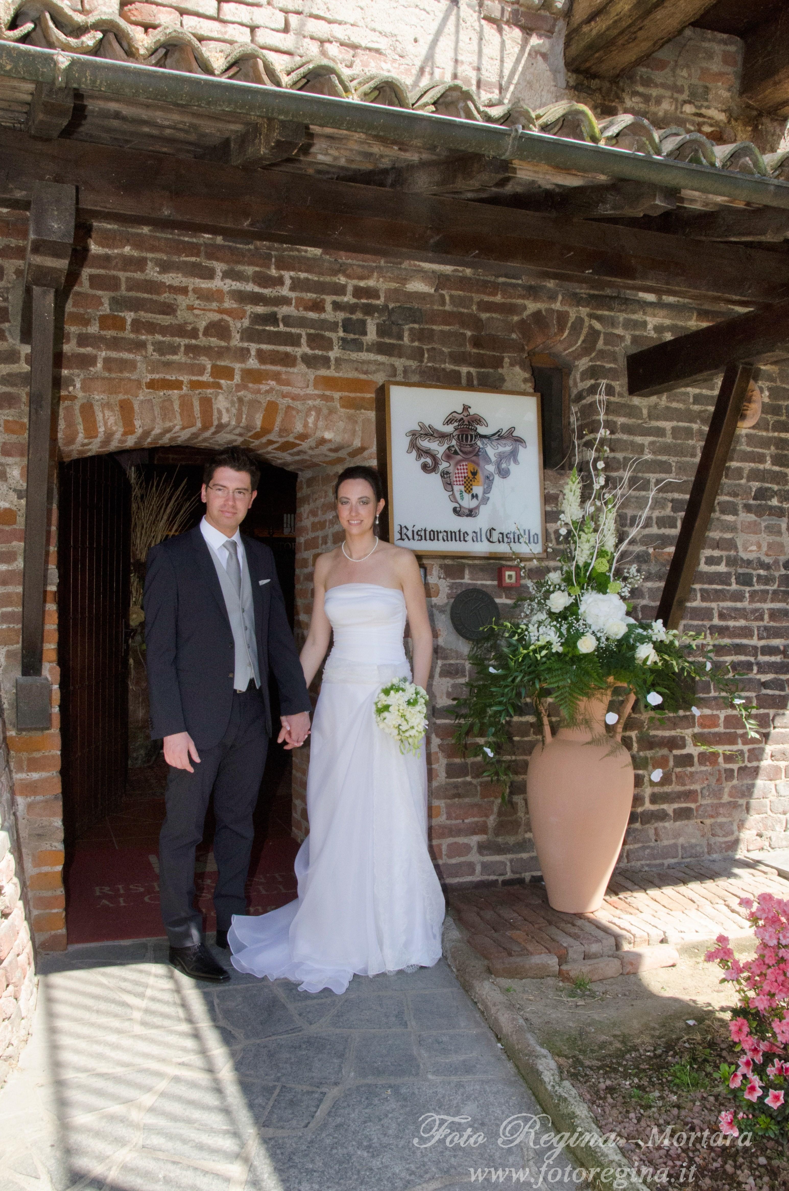 castello di gambolò matrimonio