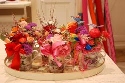 tazzine fiori