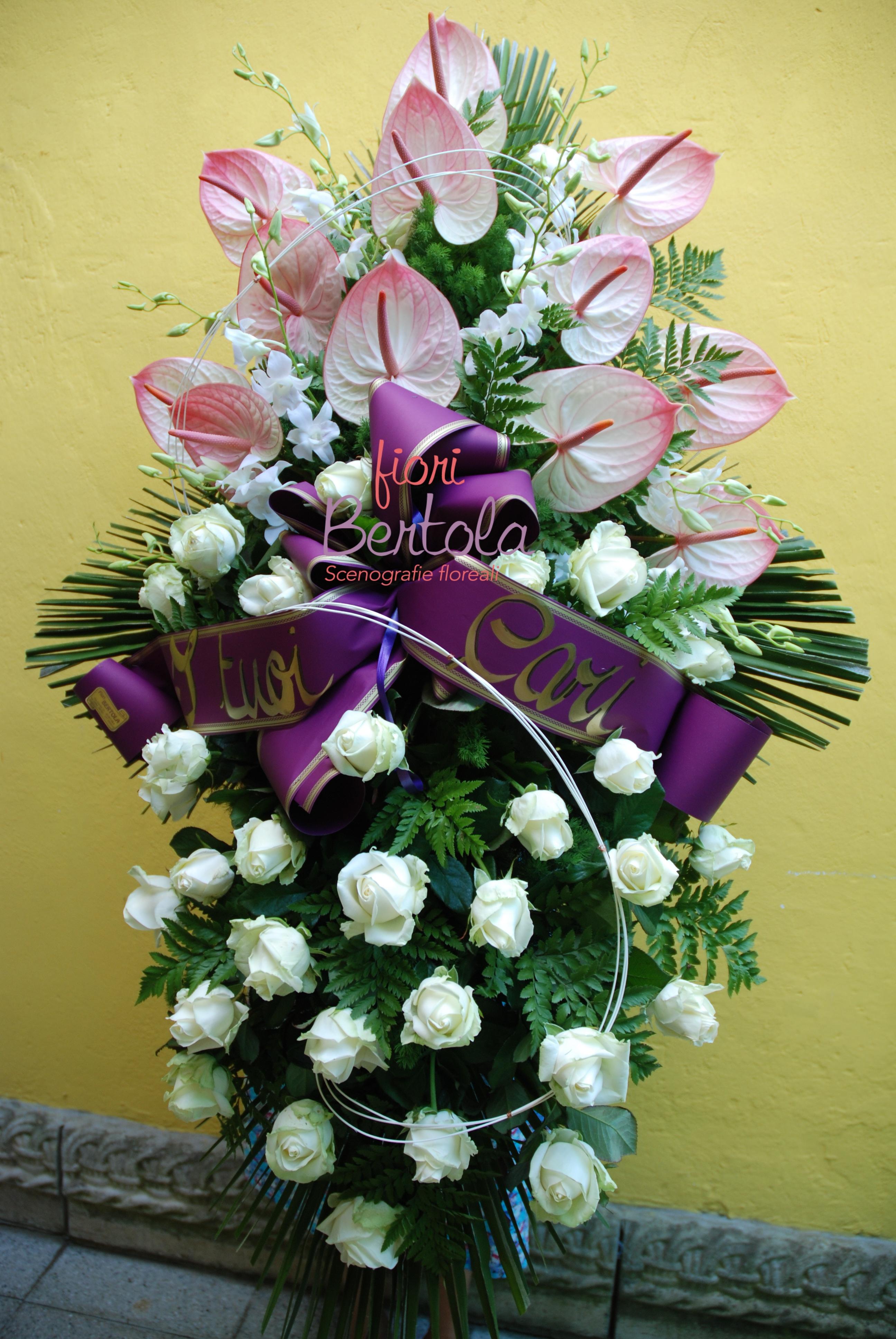 Copribara funebre