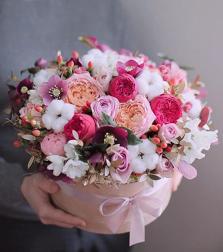 Flowers Box (€55/98)