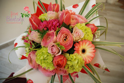 bouquet primavera