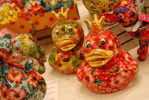 Colorful Animals medium (€28)