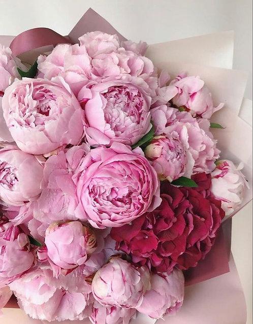 Bouquet di Peonie (€30/160)