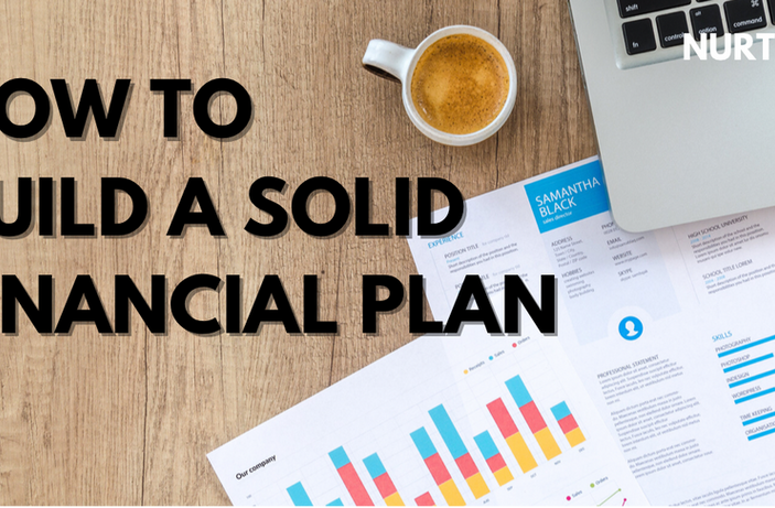 How to Build a Solid Financial Plan