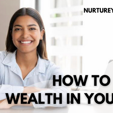 How to Build Wealth in Your 20s